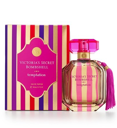 1fcb9f4722 Bombshell Temptation Victoria s Secret perfume - a fragrance for ...