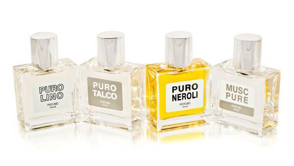 officina delle essenze  Puro Lino Officina delle Essenze - una fragranza unisex 2006