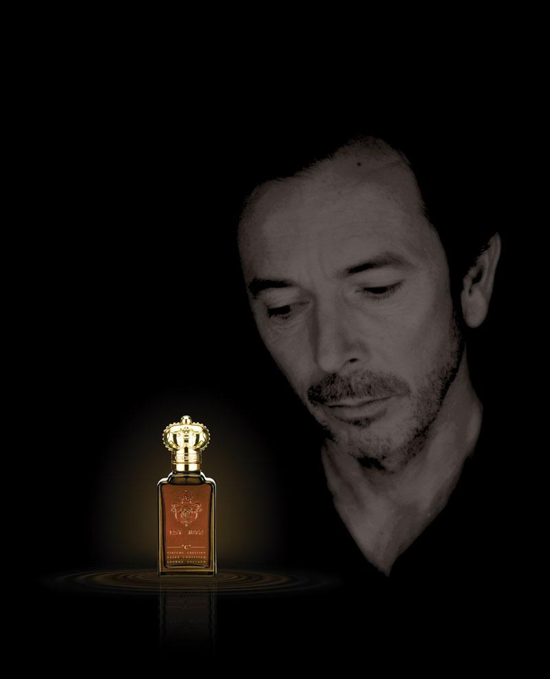 C for Men Clive Christian zapach to perfumy dla mężczyzn 2010