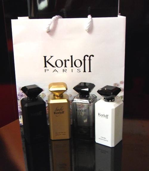 Parfum Cologne Un 2010 Korloff Homme Men Paris Pour tsdhQr