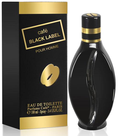 Parfums 2010 Parfum Un Pour Homme Cologne Black Label Cafe kZuiPX
