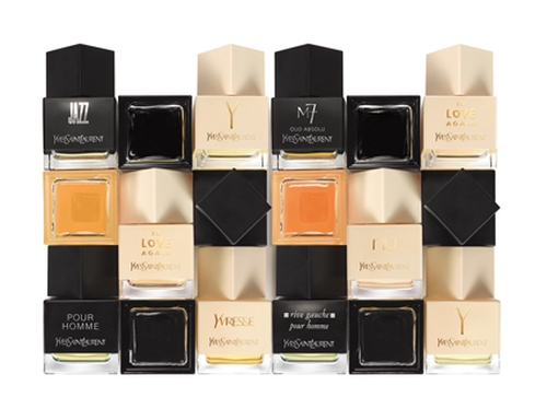 La Collection M7 Oud Absolu Yves Saint Laurent - una fragranza da ... 6523623fd87