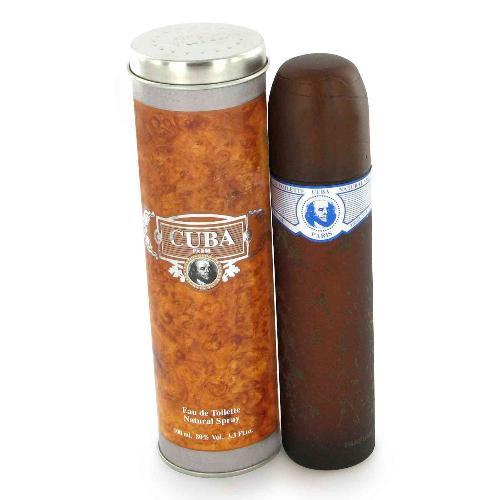 488b34cb2 Cuba Blue Cuba Paris cologne - a fragrance for men