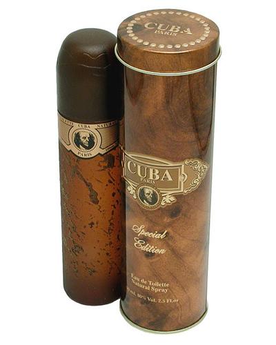 Pour Cologne Paris Un Parfum Cuba Gold Homme 8PkOwn0X