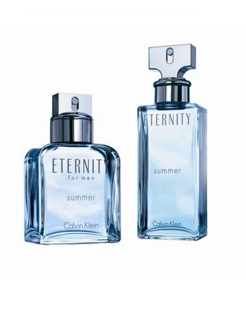 Eternity Summer 2007 Calvin Klein Perfume A Fragrance For Women 2007