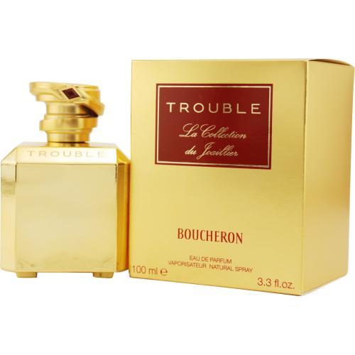 Joaillier Parfum Trouble Pour Un Boucheron Femme w8Xn0PkNOZ