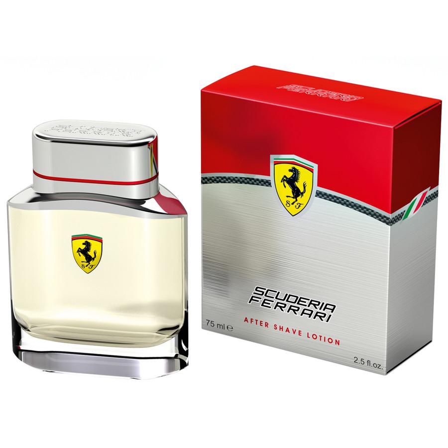 Scuderia Ferrari Ferrari одеколон аромат для мужчин 2010