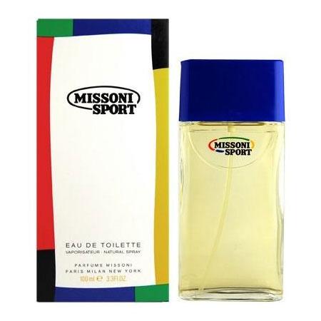 6237a93fc2 Missoni Sport Missoni cologne - a fragrance for men 1990