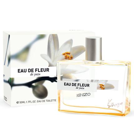 Un Femme 2010 Kenzo Eau Pour Fleur Parfum K1clfj Yuzu De lJ3TKF1c