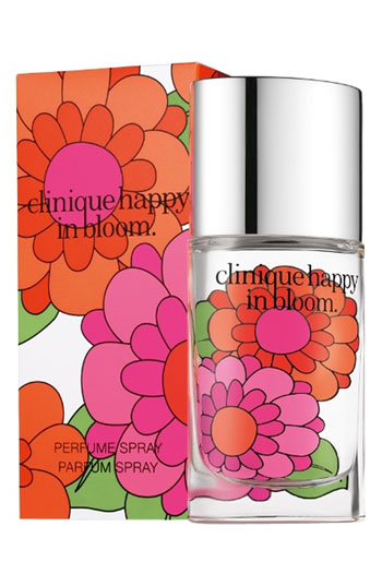 b4245cc8c Clinique Happy In Bloom 2012 Clinique perfume - a fragrance for ...