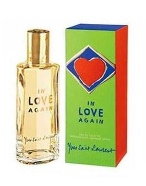 Again Pour In Love Femme Yves Saint Laurent DIH2E9