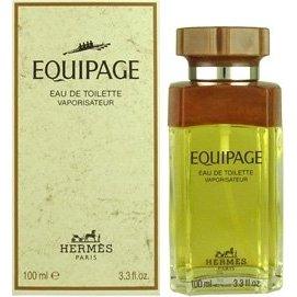 Equipage Hermès Cologne Un Parfum Pour Homme 1970