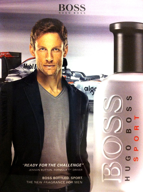 Boss Bottled Sport Hugo Boss одеколон аромат для мужчин 2012