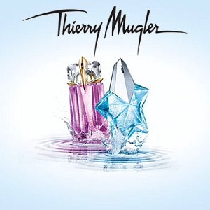 Alien Aqua Chic Mugler аромат аромат для женщин 2012