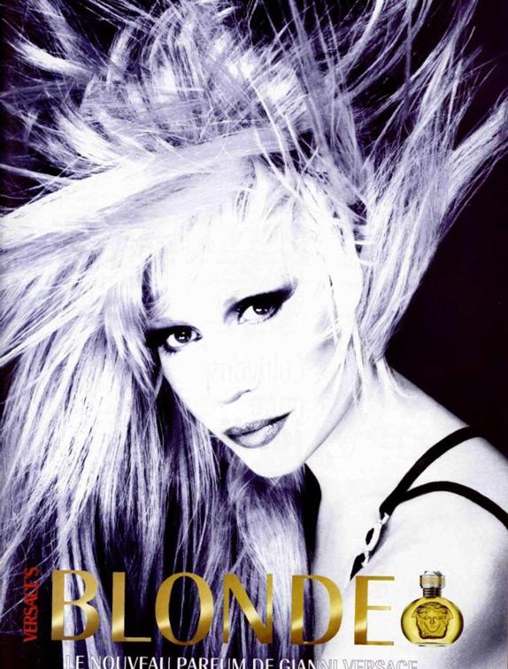 Pour Femme Versace Versace Pour Femme Blonde Blonde QrdxoeWCB