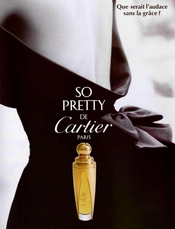Voor Cartier So Dames Pretty NXwPk8Z0On