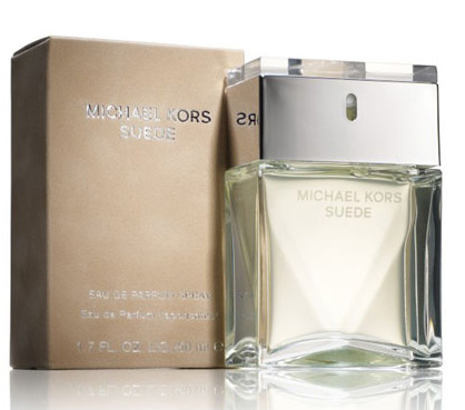 088a16d1712 Suede Michael Kors perfume - a fragrance for women 2012