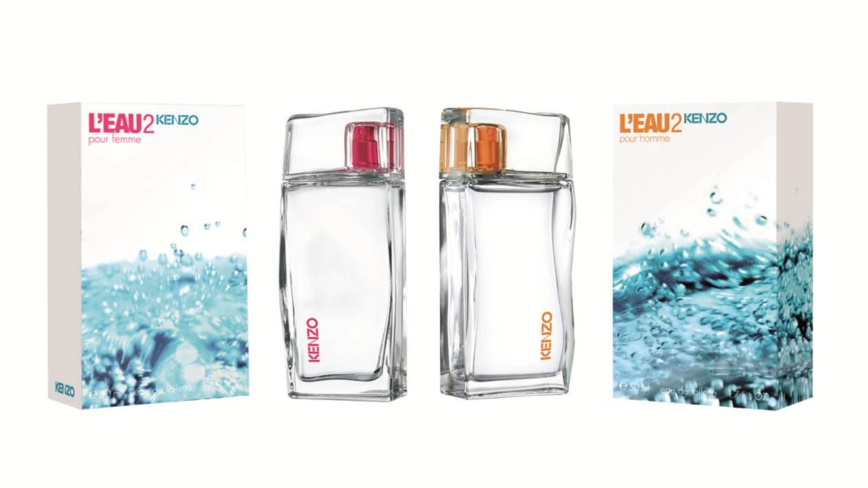 c3638e75 L'Eau 2 Kenzo pour Homme Kenzo cologne - a fragrance for men 2012