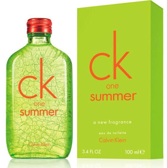 Homme Klein Pour 2012 Un Calvin One Ck Summer Et Parfum L5R4Aj