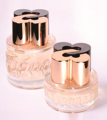 Un 2011 Poiray De Pour Parfum Femme Coeur Sceau QCxtdshr