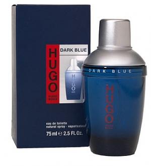 hugo boss dark blue italia