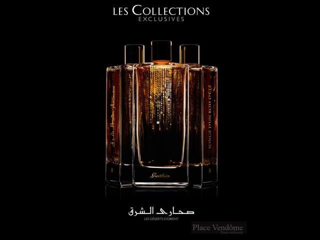 Songe Dun Bois Dete Guerlain Parfum Un Parfum Pour Homme Et