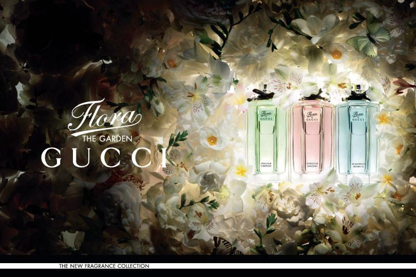 d1121858f Flora by Gucci Glamorous Magnolia Gucci parfem - parfem za žene 2012