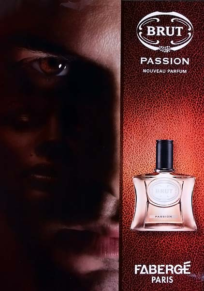 Brut Passion Brut Parfums Prestige Cologne A Fragrance For Men