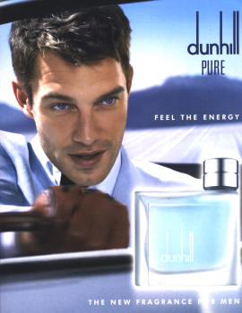 Dunhill Pure Alfred Dunhill for men Pictures