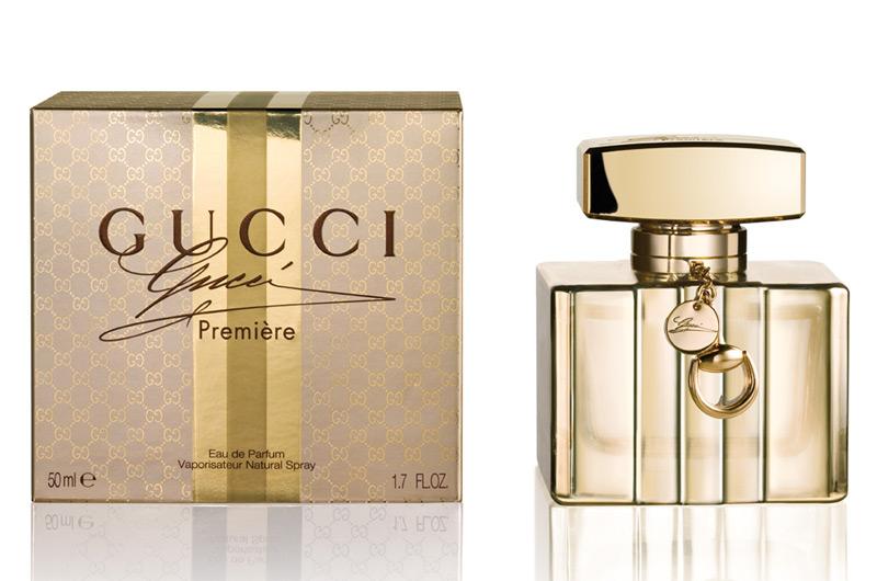 Gucci Premiere Gucci аромат - аромат для жінок 2012 c1b683239d3a2