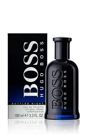 Boss Bottled Night Hugo Boss - una fragranza da uomo 2010 f09a3fc45d2
