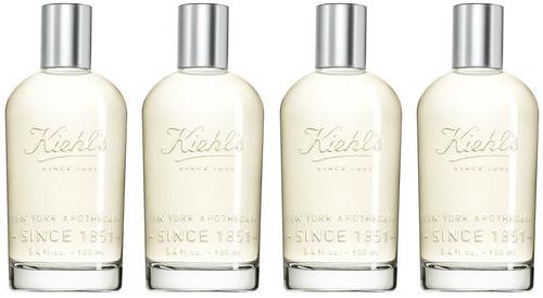 Aromatic Blends Nashi Blossom Amp Pink Grapefruit Kiehls аромат