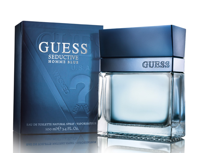29432be6c304a6 Guess Seductive Homme Blue Guess Colonia - una fragancia para ...