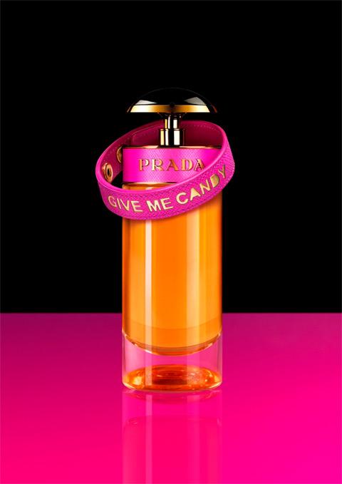 Prada Candy Prada аромат - аромат для жінок 2011 de20f2217a5ef