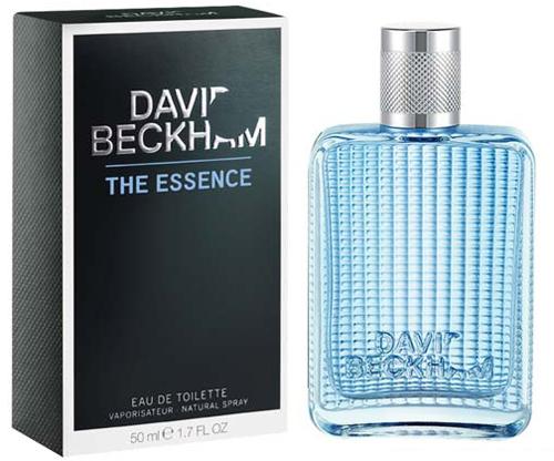 The Essence David Beckham Cologne A Fragrance For Men 2012