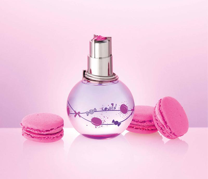 Eclat Darpege Gourmandise Lanvin Perfume A Fragrance For Women 2012