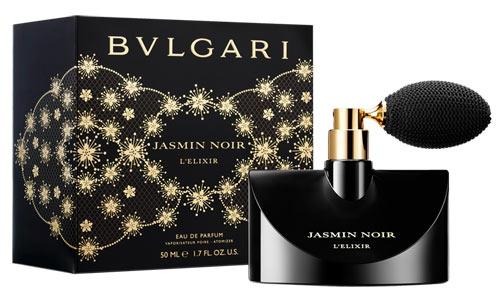 9cb46dcbf3f Jasmin Noir L Elixir Eau de Parfum Bvlgari perfume - a fragrance for ...
