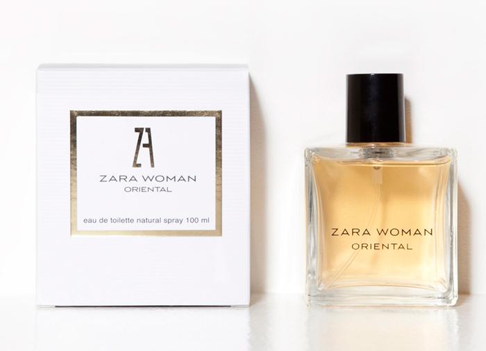 Oriental Zara Parfum Un Parfum De Dama