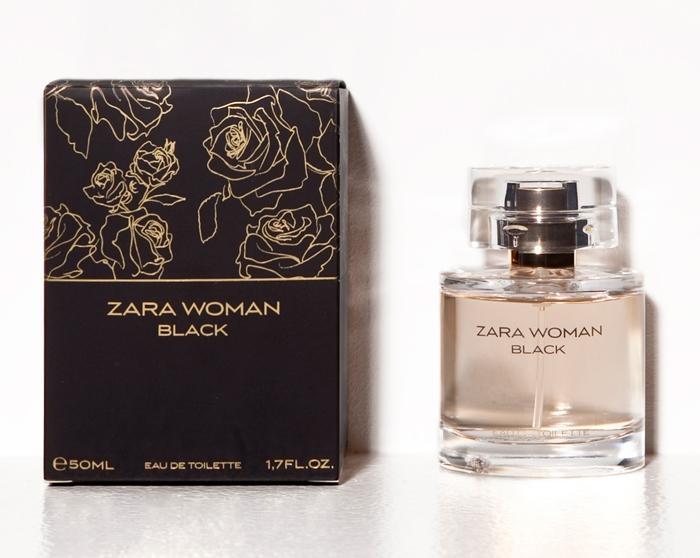 Eau Black Un Femme De Woman Toilette Pour Zara Parfum 0OPX8nwk