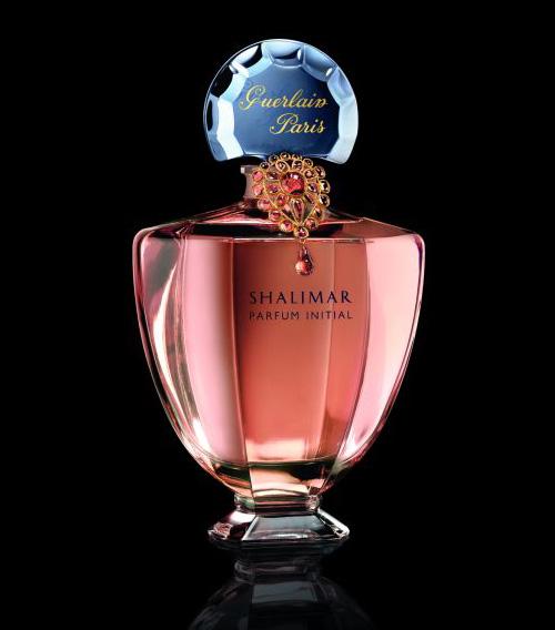 De Shalimar Guerlain A Initial Fleur Peau Parfum Un SMVUzpq