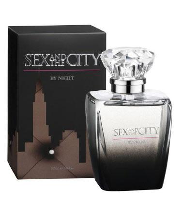 The Sex And City Night Parfum Un Pour By 80OnPkXw