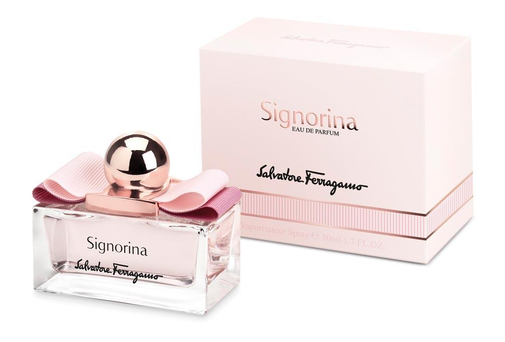 Pour Femme Signorina Ferragamo Salvatore 0w8OknP
