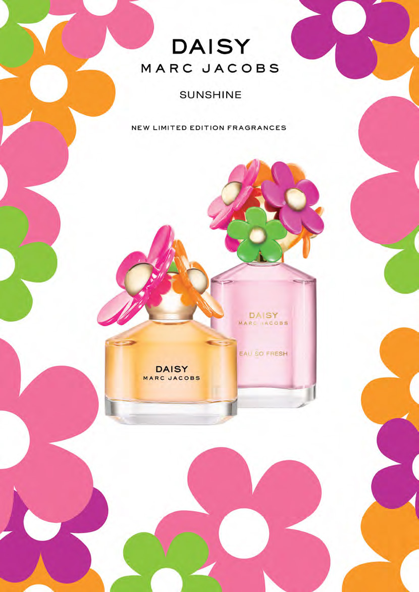 marc jacobs daisy hot pink edition 100ml