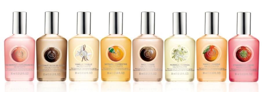 Mango The Body Shop for women and men
