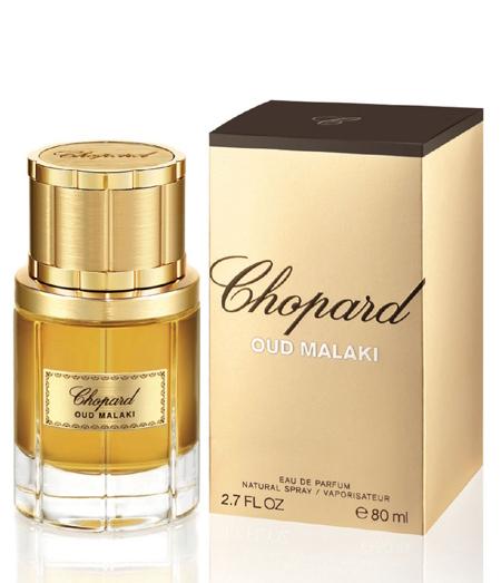 Oud Malaki Chopard Cologne Un Parfum Pour Homme 2012
