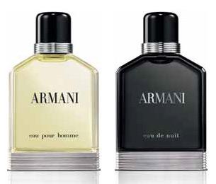 Armani Eau De Nuit Giorgio Armani Cologne Un Parfum Pour Homme 2013