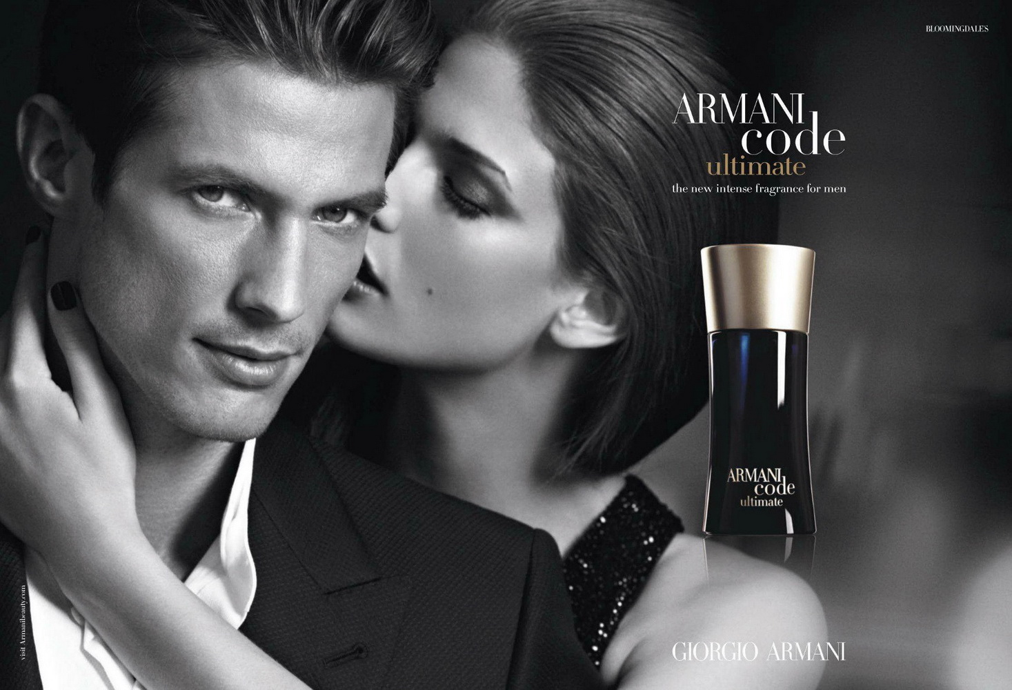 Armani Code Ultimate Giorgio Armani одеколон - аромат для чоловіків 2012 a32dbfd25f44f