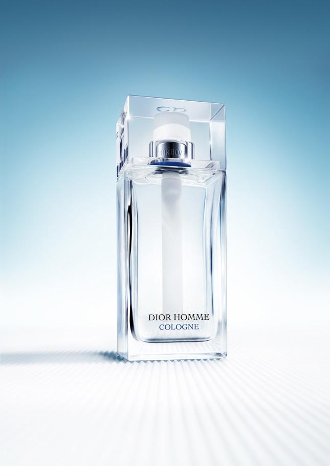 bb2c21b42fc Dior Homme Cologne 2013 Christian Dior Colonia - una fragancia para ...