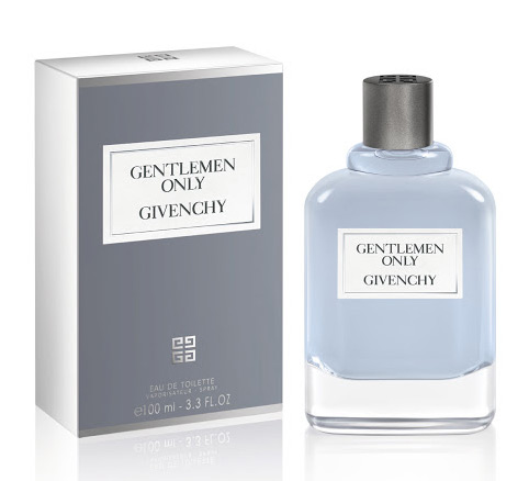 11cc360b0 Gentlemen Only Givenchy ماء كولونيا - a fragrance للرجال 2013