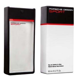Porsche Design Sport Porsche Design Cologne ein es Parfum